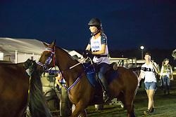 Visser Marijke, NED, Rouchka De Luc<br /> World Equestrian Games - Tryon 2018<br /> © Hippo Foto - Dirk Caremans<br /> 12/09/2018