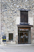 wine shop delas freres tournon-s-r rhone france