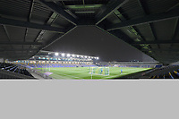 Football - 2020 / 2021 Sky Bet League One - AFC Wimbledon vs Peterborough United - Plough Lane<br /> <br /> A general view of Plough Lane, home of AFC Wimbledon FC.<br /> <br /> COLORSPORT/ASHLEY WESTERN
