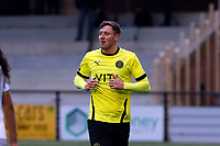 Richie Bennett. Bromley FC 0-2 Stockport County. Vanarama National League. Hayes Lane. 5.12.20