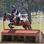 Nutrena USEA American Eventing Championships