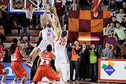 DESCRIZIONE : Roma Lega A 2013-14 Acea Virtus Roma - EA7 Emporio Milano<br /> GIOCATORE : Quinton Hosley<br /> CATEGORIA : controcampo rimbalzo<br /> SQUADRA : Acea Virtus Roma<br /> EVENTO : Campionato Lega A 2013-2014 <br /> GARA : Acea Virtus Roma - EA7 Emporio Milano<br /> DATA : 02/12/2013<br /> SPORT : Pallacanestro <br /> AUTORE : Agenzia Ciamillo-Castoria/N. Dalla Mura<br /> Galleria : Lega Basket A 2013-2014  <br /> Fotonotizia : Roma Lega A 2013-14 Acea Virtus Roma - EA7 Emporio Milano