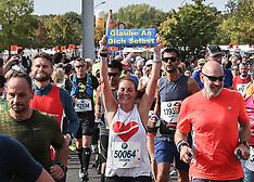 Berlin Marathon - 16 September 2018