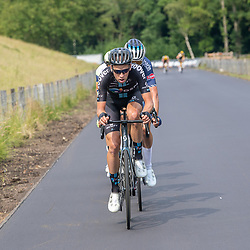 WIJSTER (NED) June 20: <br /> CYCLING <br /> Dutch Nationals Road Men up and around the Col du VAM<br /> Martijn Tusveld (Netherlands / Team Martijn Tusveld)