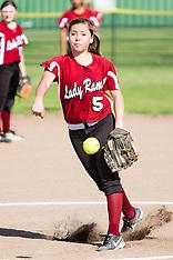 RVHS Softball 2014