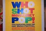 Monterey Museum of Art-Who Shot Pop