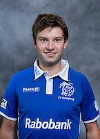UTRECHT - Bruno van den Bosch, Kampong Heren I , seizoen 2013-2014. FOTO KOEN SUYK