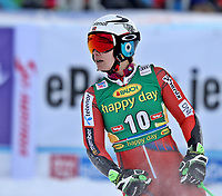 Alpint<br /> FIS World Cup<br /> Sölden Østerrike<br /> Oktober 2017<br /> Foto: Gepa/Digitalsport<br /> NORWAY ONLY<br /> <br /> SOELDEN,AUSTRIA,28.OCT.17 - ALPINE SKIING - ALPINE SKIING - FIS World Cup season opening, Rettenbachferner, giant slalom, ladies. Image shows Nina Haver-Løseth (NOR). Photo: GEPA pictures/ Markus Oberlaender
