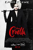 "May 28, 2021 - WORLDWIDE: Disney's ""Cruella"" Movie Premiere"