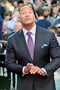 Dwayne Johnson,  wife and two young daughters test positive for the coronavirus