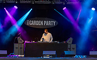 Judge Jules KNEBWORTH Pub in the park Drive in Garden Party photo by Mark Anton Smith