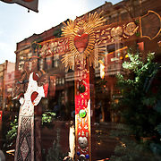 Bisbee, Arizona is known for being an eclectic town filled with eccentric artists, musicians and folks looking to get away from it all. The former copper and silver mining town now focuses its energy on tourism.
