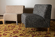 Examples of 21st century furniture are displayed at the trade show portion of the 2013 CEFPI Southern Region Conference in Austin, which was held in April.
