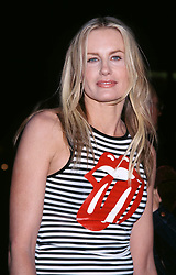 """Daryl Hannah at the premiere of """"A Walk to Remember""""."""