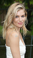 Sienna Miller, The Serpentine Gallery Summer Party, Serpentine Gallery, London UK,  06 July 2016, Photo by Richard Goldschmidt