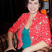 NLD/Amsterdam/20111103- Perspresentatie NCRV TV serie Mixed Up, Tamar van den Dop