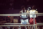 BOXING_Sugar Ray Leonard_Olympics_1976