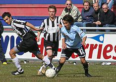 05 Apr 2007 Helsingør - Køge