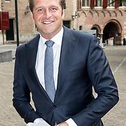 NLD/Middelburg/20180516 -Four Freedom Awards 2018, Minister Hugo de Jonge