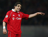 29.04.06 ,Owen Hargreaves Bayern<br /> DFB-Pokal Finale Eintracht Frankfurt - FC Bayern Muenchen<br />  Bayern München<br /> Norway only