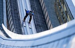 31.12.2017, Olympiaschanze, Garmisch Partenkirchen, GER, FIS Weltcup Ski Sprung, Vierschanzentournee, Garmisch Partenkirchen, Training, im Bild Ryoyu Kobayashi (JPN) // Ryoyu Kobayashi of Japan during his Practice Jump for the Four Hills Tournament of FIS Ski Jumping World Cup at the Olympiaschanze in Garmisch Partenkirchen, Germany on 2017/12/31. EXPA Pictures © 2017, PhotoCredit: EXPA/ Jakob Gruber