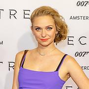 NLD/Amsterdam/20151028 - Premiere James Bondfilm Spectre, Pip Pellens