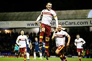 Southend United v Bradford City 161217