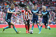 Sunderland v Middlesbrough 210816