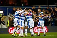 Queens Park Rangers v Aston Villa 261018