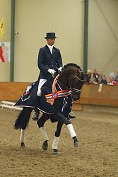 679-Sandreo<br /> KWPN Paardendagen Ermelo 2004<br /> Photo © Hippo Foto