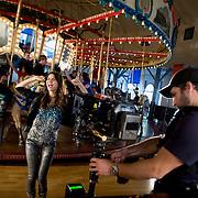 """Victoria Justice """"Beggin""""  Music Video"""