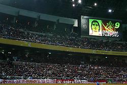 Partida entre as equipes do Internacional, do Brasil e Barcelona, da Espanha válida pela final do Mundial Interclubes da FIFA, no Estadio Internacional de Yokohama. FOTO: Jefferson Bernardes/Preview.com