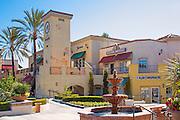 Plaza Del Lago Mission Viejo California