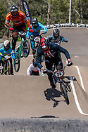 2018 UCI BMX Supercross<br /> Round 8 Santiago Del Estero (Argentina)<br /> Motos