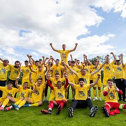 20210530: SLO, Football - Under-17, NK Domzale vs FC Koper