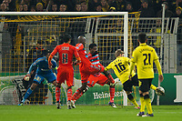 20111206: DORTMUND, DEUTSHLAND - UEFA Champions league - Group F: FC Borussia Dortmund vs Olympique Marseille .<br /> In photo: Kuba (Dortmund).<br /> PHOTO: CITYFILES