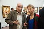 COLM TOIBIN; LIONEL SCHRIVER;   , First Editions, Second thoughts. Charity sale to benefit English PEN of 50 first editions which have been revisited, annotated and illustrated by their authors, and  sold to raise funds for the charity. Sothebys. Bond St. London. 21 May 2013.