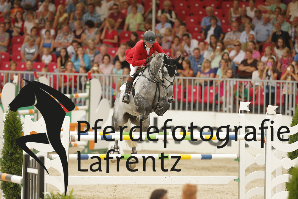 Lansink, Jos, Virtuose d´Hyrencourt<br /> Münster - Turnier der Sieger<br /> Grosse Tour<br /> © www.sportfotos-lafrentz.de/ Stefan Lafrentz