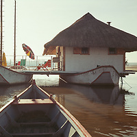 House on the Po River