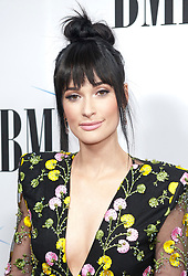 Nov. 13, 2018 - Nashville, Tennessee; USA - Musician KACEY MUSGRAVES attends the 66th Annual BMI Country Awards at BMI Building located in Nashville.   Copyright 2018 Jason Moore. (Credit Image: © Jason Moore/ZUMA Wire)
