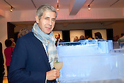 SIR STUART ROSE, Bonhams Auction house hosts festive drinks to preview the first phase of the reconstruction of its Mayfair Headquarters - due for completion in 2013.<br /> Bonhams, 101 New Bond Street, London, 19 December 2011.