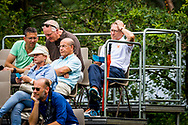 20-07-2019 Pictures of the final day of the Zwitserleven Dutch Junior Open at the Toxandria Golf Club in The Netherlands.<br /> Willem Zellsman, president NGF