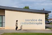 Reportage dans les services de l'hopital de Fleyriat, Viriat, Bourg-en-Bresse. //  Report in the hospital services in  Fleyriat, Viriat, Bourg-en-Bresse, France.