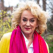 NLD/Amsterdam/20200220 - Bn'ers bij  aftrap campagne Lees voort!, Karin Bloemen