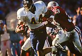 1995 Stanford Football