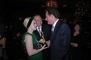 KELLY OSBOURNE, GARY FARROW AND PIERS MORGAN, 17th Annual Book Awards, hosted by richard and Judy. grosvenor House. London. 29 March 2006. ONE TIME USE ONLY - DO NOT ARCHIVE  © Copyright Photograph by Dafydd Jones 66 Stockwell Park Rd. London SW9 0DA Tel 020 7733 0108 www.dafjones.com