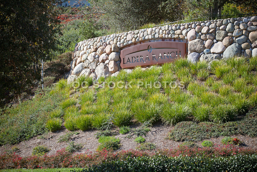 Ladera Ranch Monument