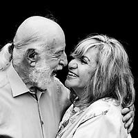 Sandra and John Hilton Lifestyle Shoot 16.08.2020