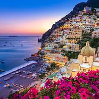 Amalfi Coast,Campania,Italy