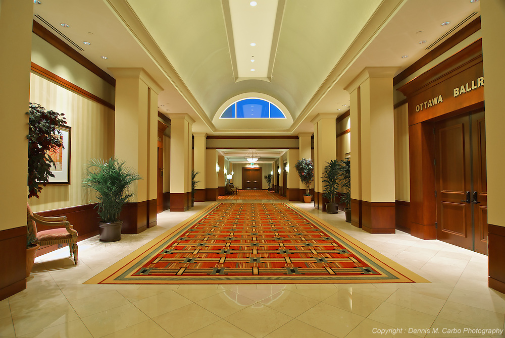 Ballroom and Conference Rooms